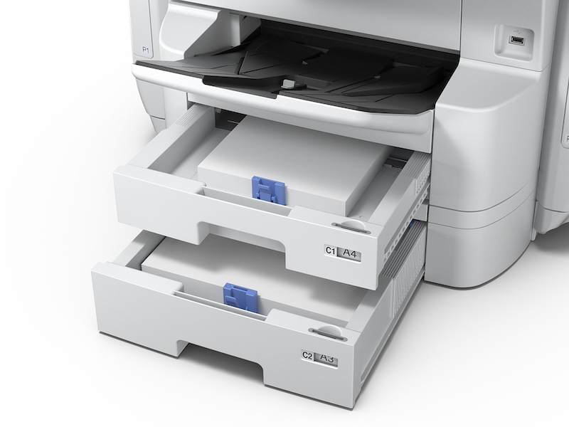 Better Than Laser: Why Business Inkjet Printers with RIPS are for keeps | Good Guy Gadgets