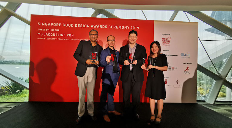 Electrolux wins two Singapore Good Design Mark Awards | Good Guy Gadgets
