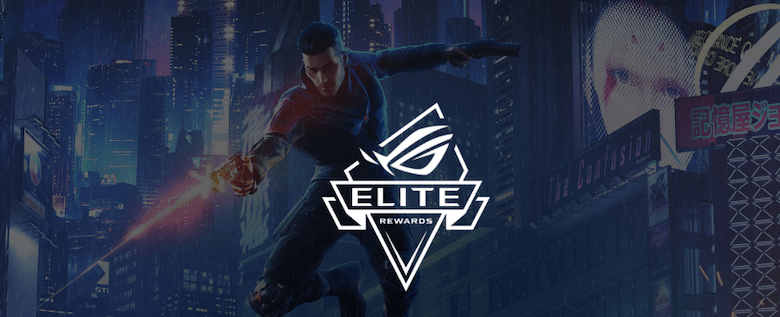 ROG Philippines launches exclusive 'ROG Elite Rewards' program for consumers to redeem limited-edition prizes | Good Guy Gadgets