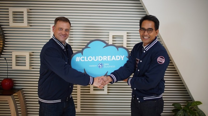 Globe Business, Cascadeo partnership to deliver Cloud-Native consulting and managed services across PH | Good Guy Gadgets