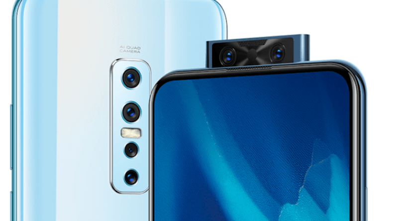 Shoot beyond limits and capture life moments with Vivo V17 Pro | Good Guy Gadgets