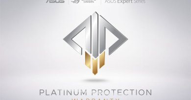 What is an ASUS Platinum Protection Warranty?   Good Guy Gadgets
