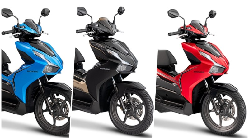 The All-New Honda Airblade150 highlights the 2020 Honda Riders Convention in Cebu | Good Guy Gadgets