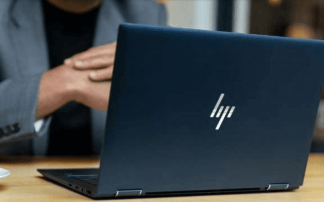 HP Elite Dragonfly, one of the most secured laptops that you can grab in 2020   Good Guy Gadgets