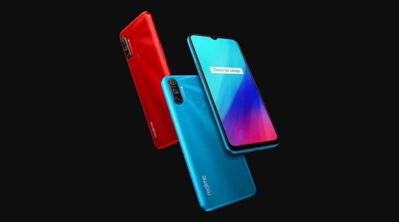 The new realme C3 announced, priced, now available online and in-store | Good Guy Gadgets