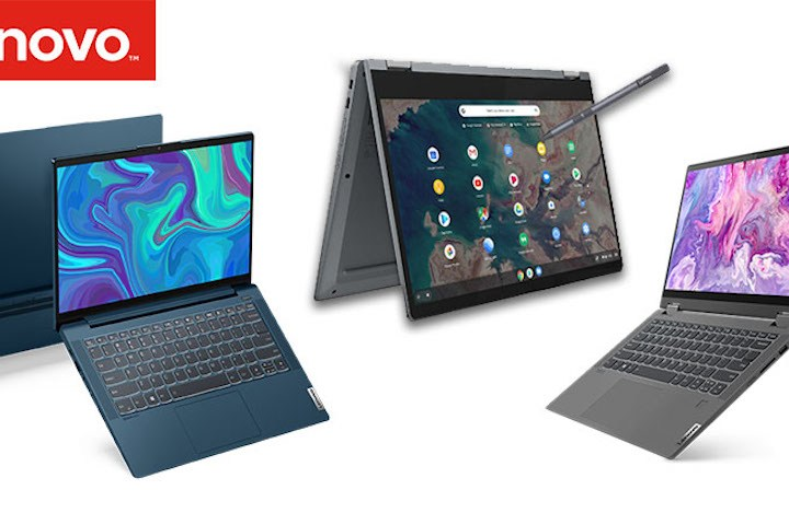 Lenovo makes a splash with a new range of AI-integrated PCs at Lenovo Summer Sale   Good Guy Gadgets