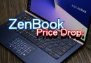 Experience Powered-up Productivity with the New Prices on ASUS ZenBook Laptops! | Good Guy Gadgets
