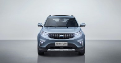 The Ford-engineered and designed all-new Ford Territory is Ford Philippines' latest SUV offering | Good Guy Gadgets