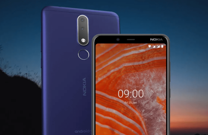 the announcement of the Nokia 3.1 Plus promotion that makes the smartphone even more accessible. | Good Guy Gadgets