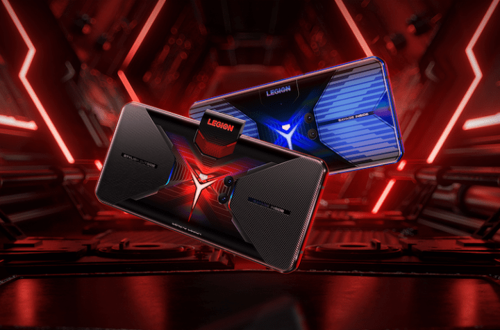 Global tech innovator Lenovo has announced the availability of its much-anticipated gaming flagship smartphone, the Lenovo Legion Phone Duel, in the Philippines. | Good Guy Gadgets