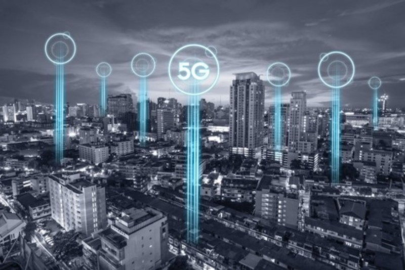 5G is changing the game for Network Performance and Security | Good Guy Gadgets