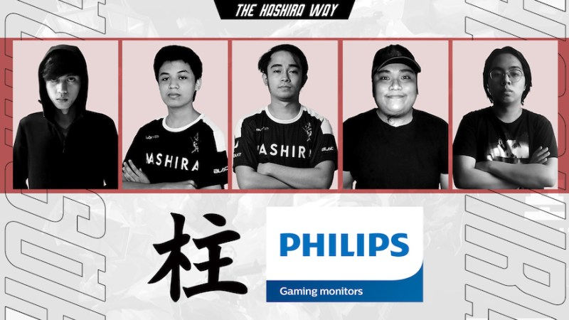 Philips Gaming Monitors Partners Up with Fulcrum Esports Valkyries and Hashira Valorant Squad | Good Guy Gadgets