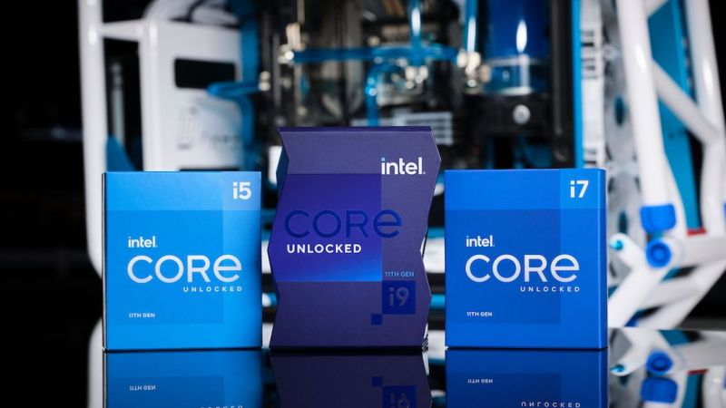 11th Gen Intel Core: Unmatched Overclocking, Game Performance   Good Guy Gadgets