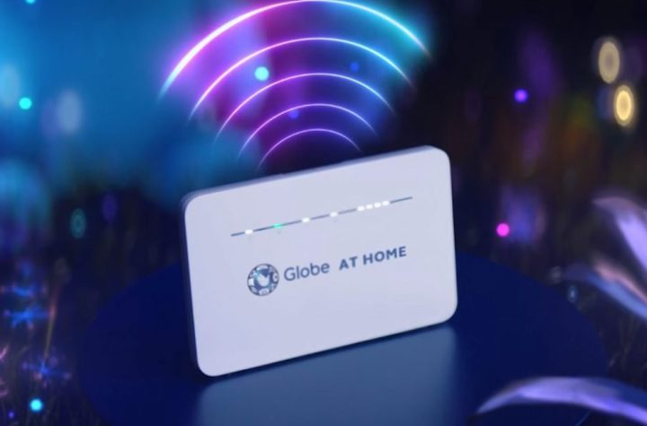 Globe at Home tops Netflix's internet speed index in the Philippines | Good Guy Gadgets