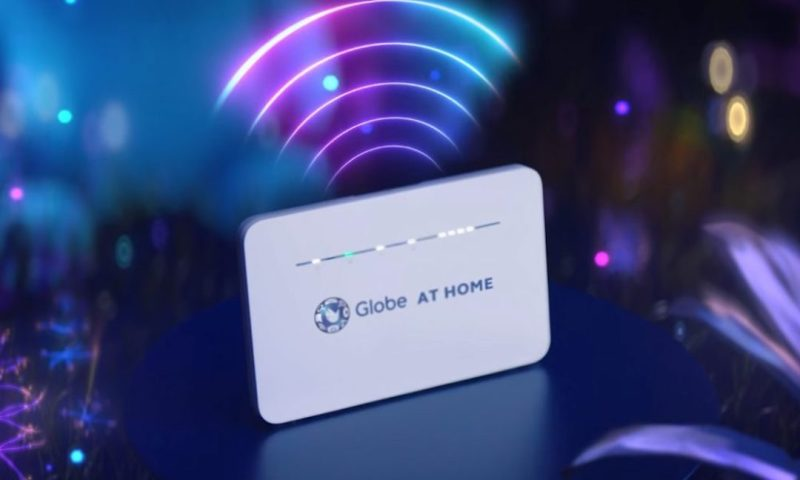 Globe at Home tops Netflix's internet speed index in the Philippines   Good Guy Gadgets