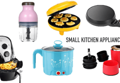 5 Kitchen Appliances that can offer you more space at Home | Good Guy Gadgets