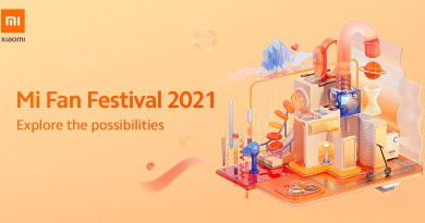 The Mi Fan Festival Gift Guide: Which Xiaomi Phone is right for you? | Good Guy Gadgets