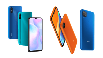 Xiaomi's entry-level kings made even more accessible with Redmi 9A and 9C price drop   Good Guy Gadgets