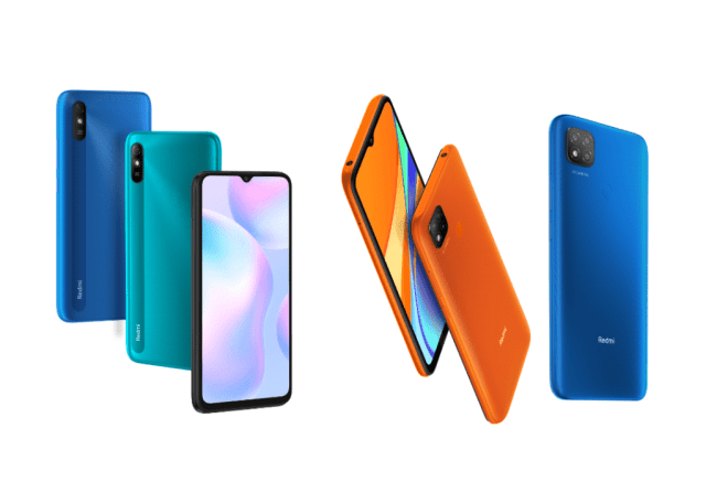 Xiaomi's entry-level kings made even more accessible with Redmi 9A and 9C price drop | Good Guy Gadgets