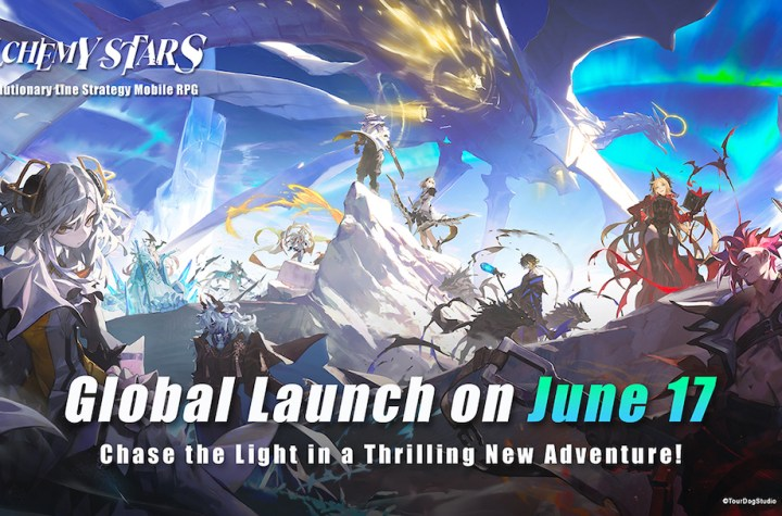 Alchemy Stars – Futuristic Fantasy Mobile Game Now Available | Good Guy Gadgets