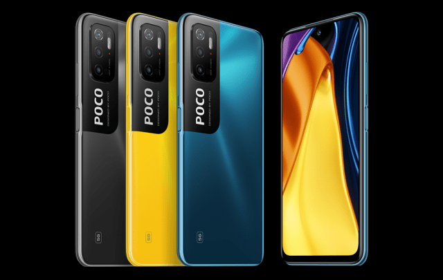 """POCO launches powerful POCO M3 Pro 5G with """"More Speed. More Everything""""   Good Guy Gadgets"""