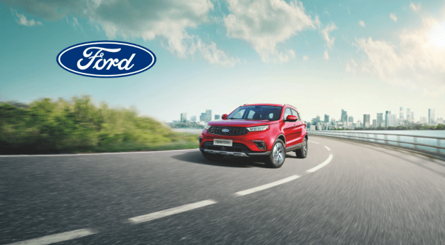 Ford Philippines celebrates 5,000th Ford Territory Customer Milestone   Good Guy Gadgets