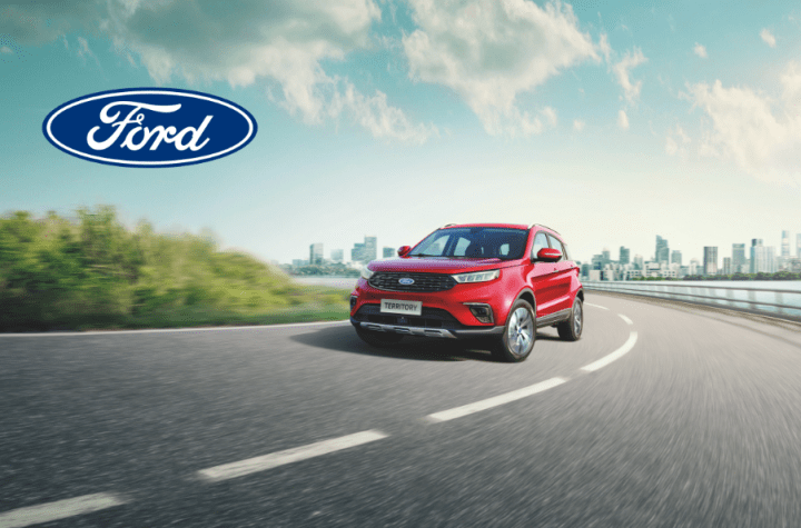 Ford Philippines celebrates 5,000th Ford Territory Customer Milestone | Good Guy Gadgets