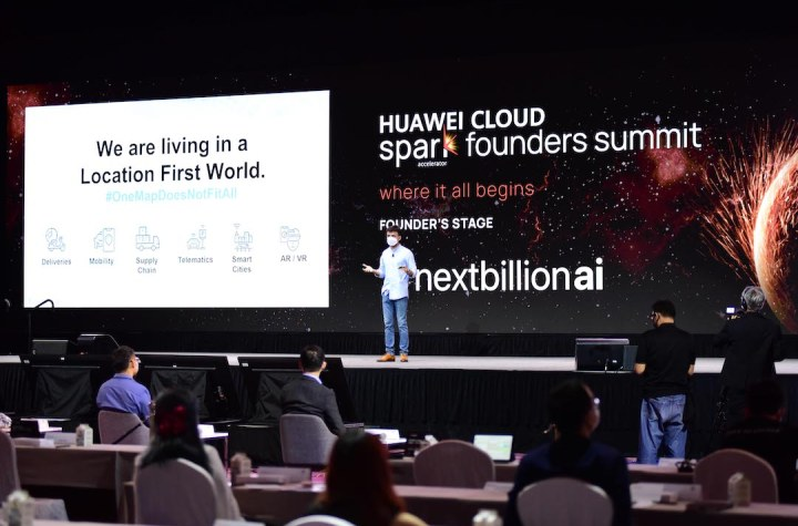 Huawei to invest US$100 million in Asia Pacific startup ecosystem over 3 years   Good Guy Gadgets