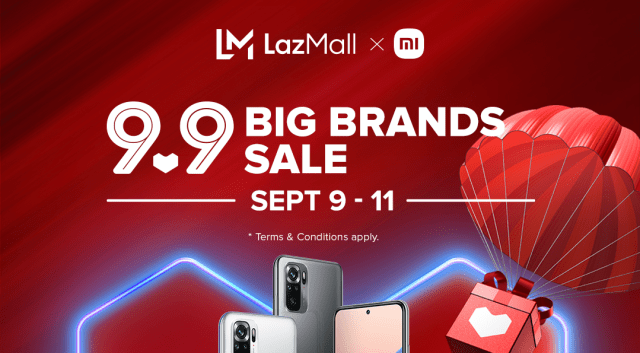 Xiaomi and POCO offer Amazing 9.9 Deals, score brand new smartphones and smart home devices at lower prices   Good Guy Gadgets