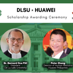 DLSU and Huawei announce recipients of scholarships for 2021 | Good Guy Gadgets