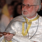 Why You're Not Too Old To Become A Priest