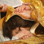 Ordination to the priesthood. Photo by Anton Pospelov / Pravoslavie.ru