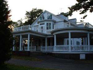St. Sophia Ukrainian Orthodox Seminary, South Bound Brook NJ