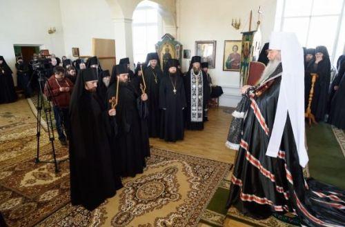 new monks