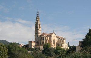 Castellar del Vallés