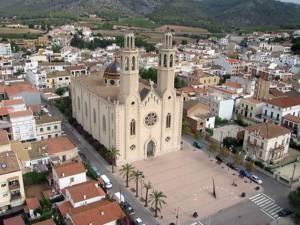 Sant Pere de Ribes