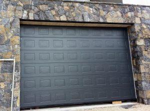puerta garaje automática 63