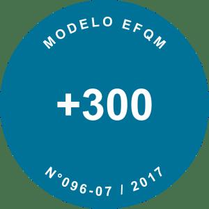 Certificado EFQM