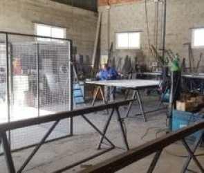 carpintería metálica 2