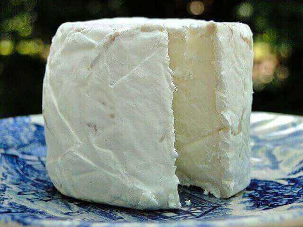 Health Benefits of Goat Cheese