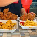 pica pollo dominicano 1 - Cómo hacer el famoso Pica Pollo (Versión Dominicano)