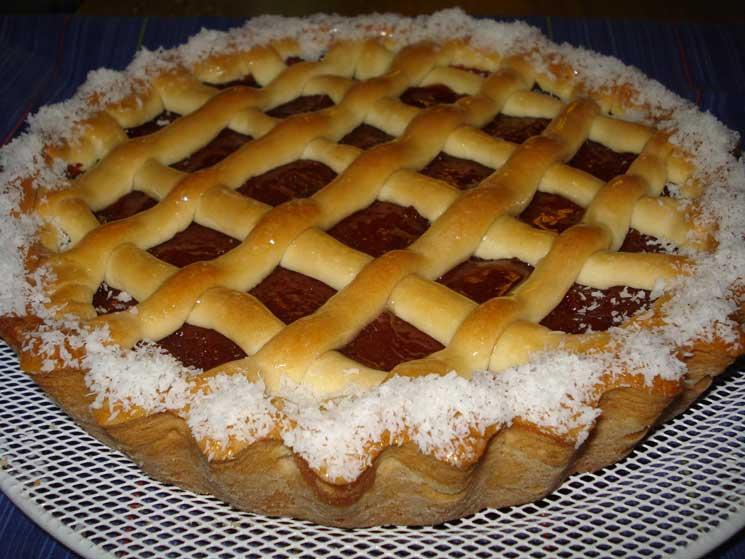 Cherry Pie pastel de cereza - Cómo preparar Tarta de Cereza (Best Cherry Pie)