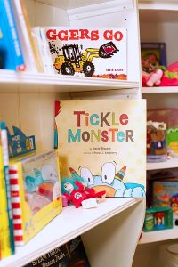 Children's Books & Toys at GoodHearts Childrens Shop in Reading
