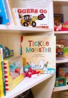 Children's Books & Toys