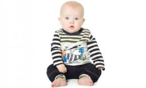 Deux Par Deux Baby Boy Clothing