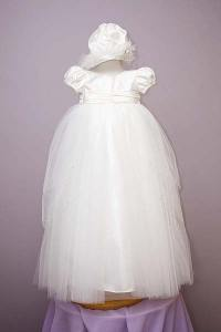 Girls Christening Gown in Reading MA