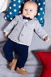 Mayoral Baby Boys