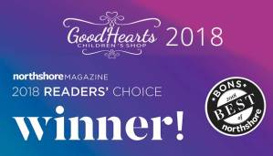 Best Childrens Clothing Store of Boston & North Shore MA 2018