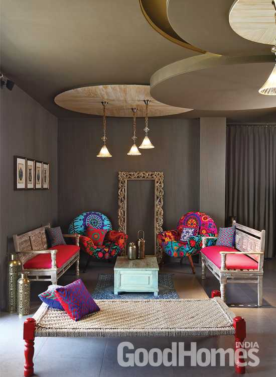 An Awe Inspiring Jaipur Home Design By Shantanu Garg