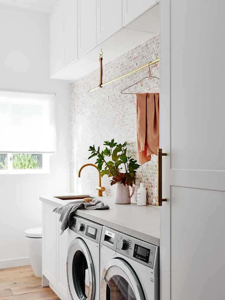8 Laundry Room Ideas That Make Laundry Day An Everyday Affair Goodhomes Co In